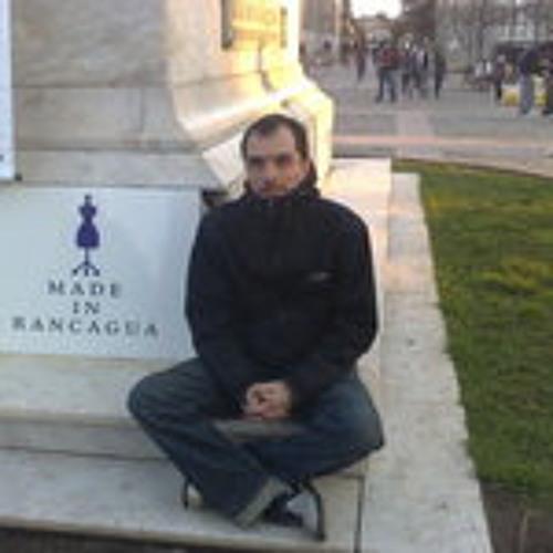Patricio Romero's avatar