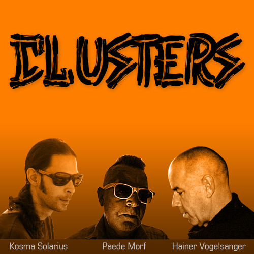 CLUSTERS's avatar
