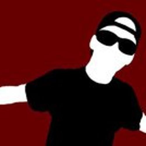 Luke Danger Johnson's avatar