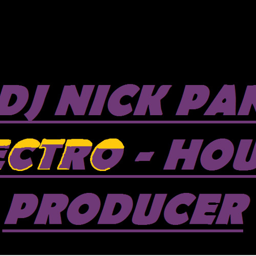 Dj Nick Pan's avatar