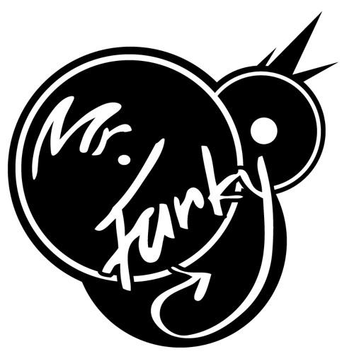 DJ Mr.Funky's avatar