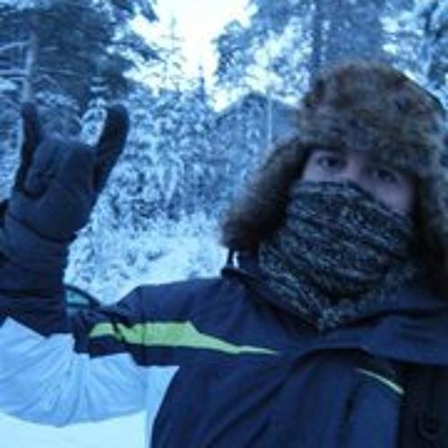 Gareth Bond's avatar