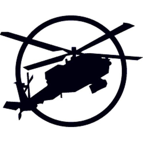 HELICOPTER GUNSHIP's avatar