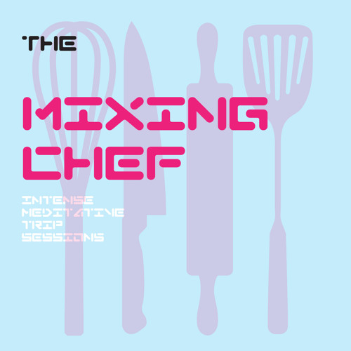 The Mixing Chef's avatar
