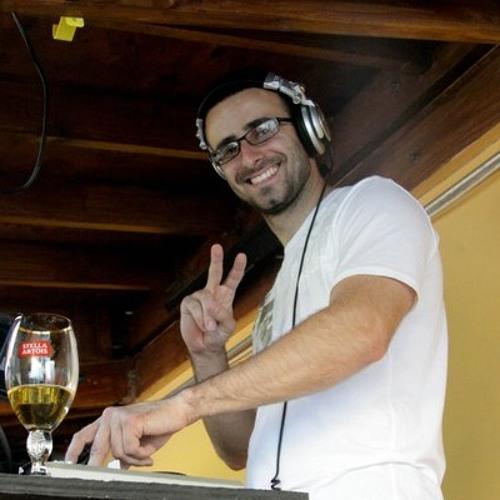 DJ Kostya's avatar