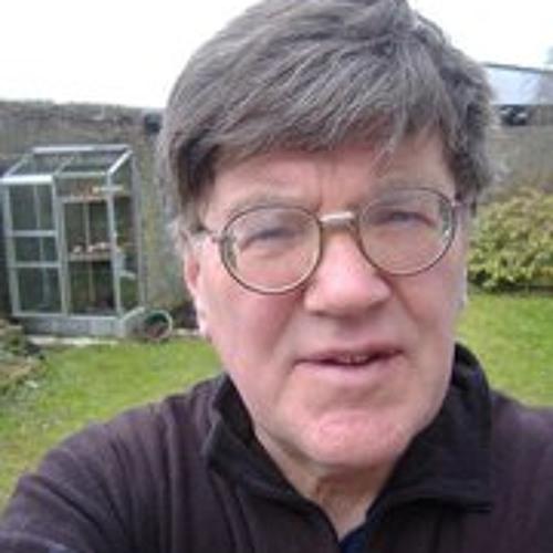 Padraig Stevens 1's avatar