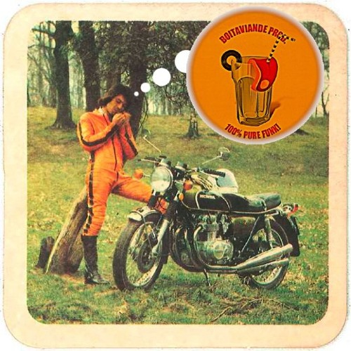 Colonel Sweetback's avatar