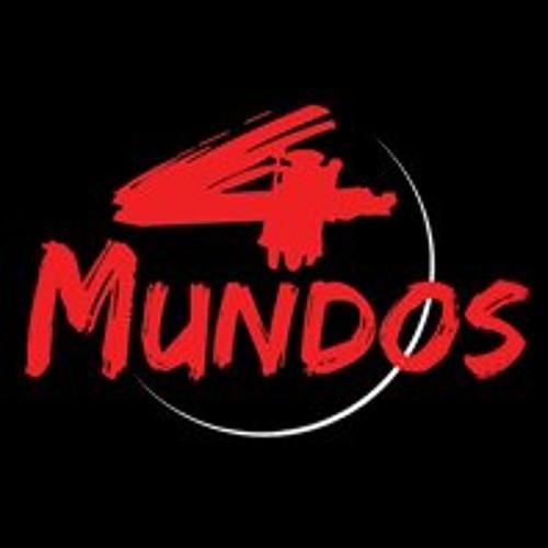 4 MUNDOS's avatar