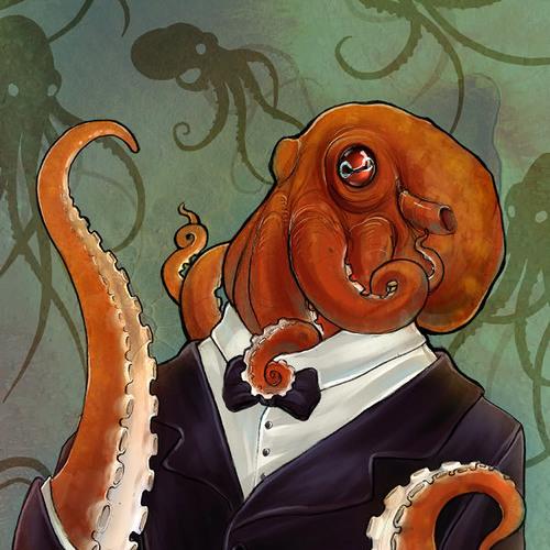 DR.OCK 's avatar