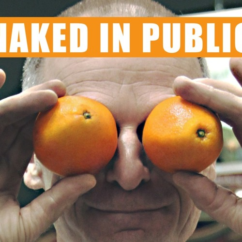 Naked in Public's avatar