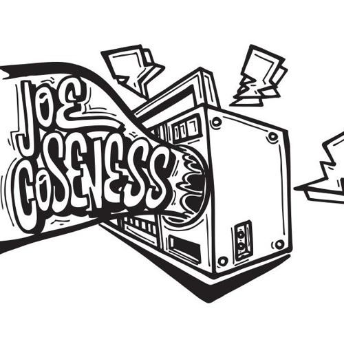 Joe Coseness's avatar