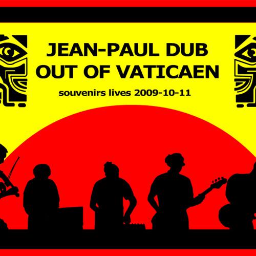 jeanpaulduboutofvaticaen's avatar