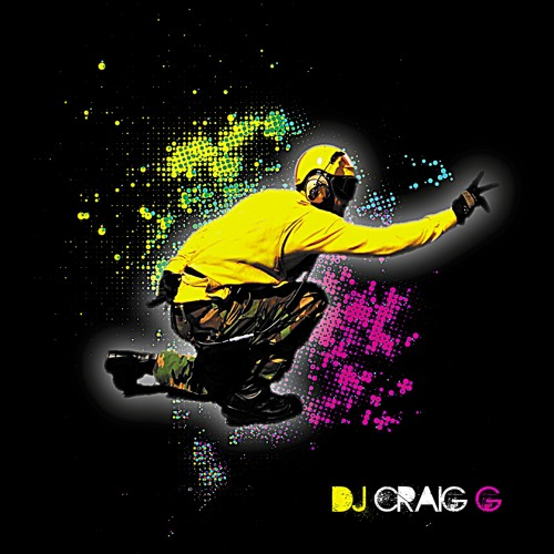 Craig Gray*'s avatar