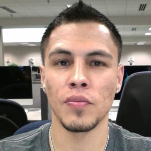 ChristianRicardo's avatar
