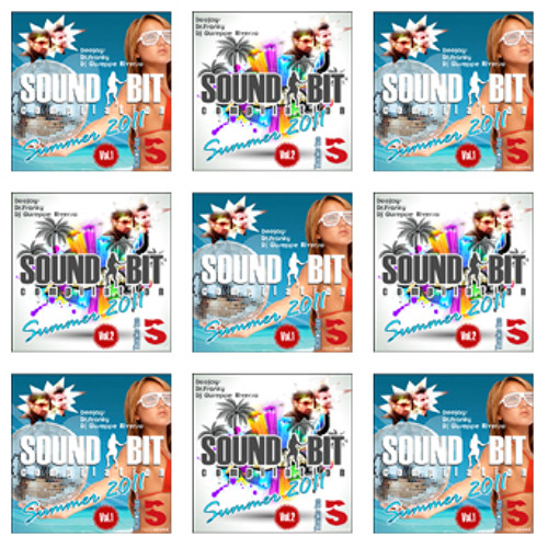 SoundBIt-Compilation2011's avatar