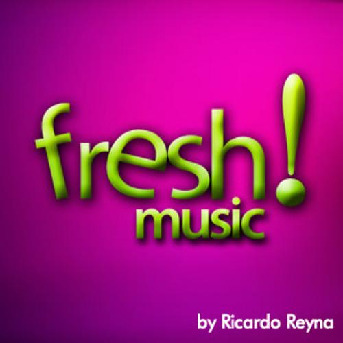 Fresh Music Radio's avatar