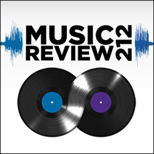 MusicReview212's avatar