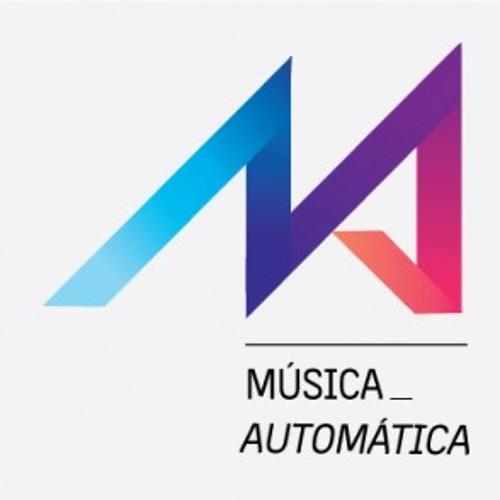 Música Automática's avatar