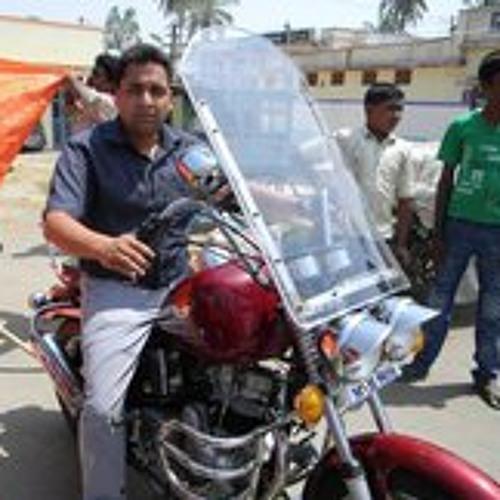 Bhaskar Agarwal's avatar