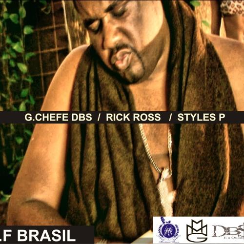 Gordão Nunca Tá Só - Dbs Gordão Chefe Feat. Slow Das Ruas - Bagua Records