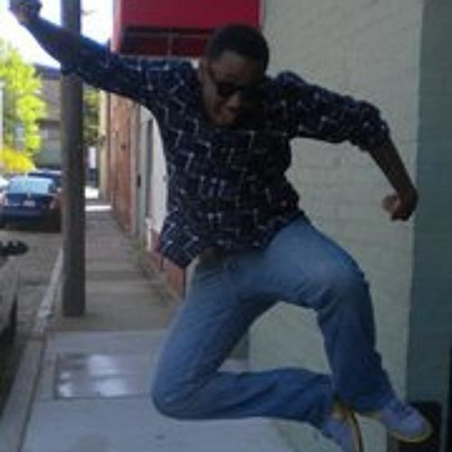 Jeremy D. Williams's avatar