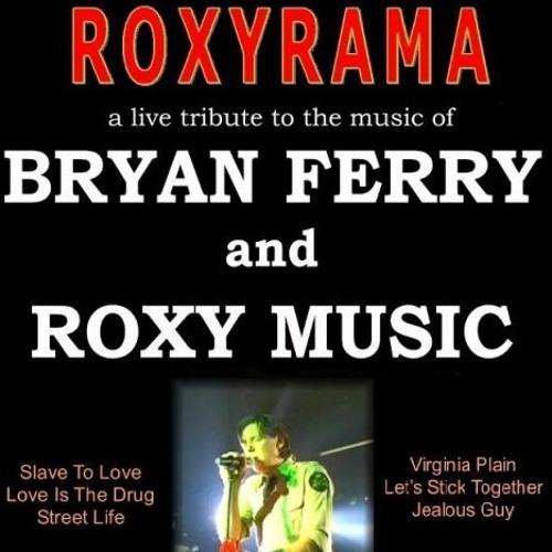 ROXYRAMA's avatar