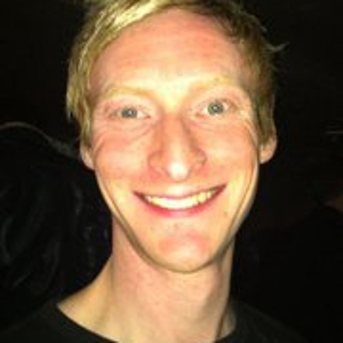 Nick Shenton's avatar