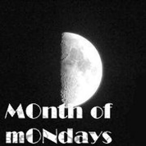 Month of Mondays's avatar