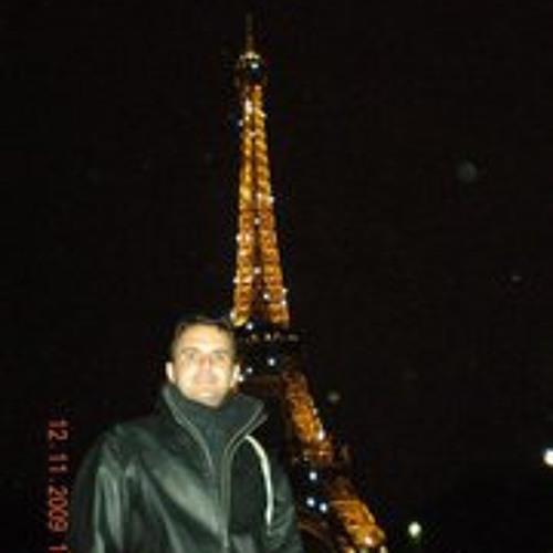Alvaro Felipe Ramirez's avatar
