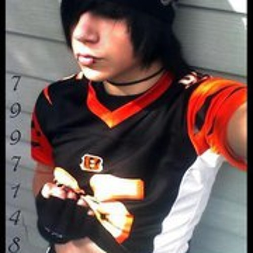 Amber Bvb Bourn's avatar