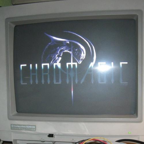 Digital Gardens Amiga 8 bit 4 channels
