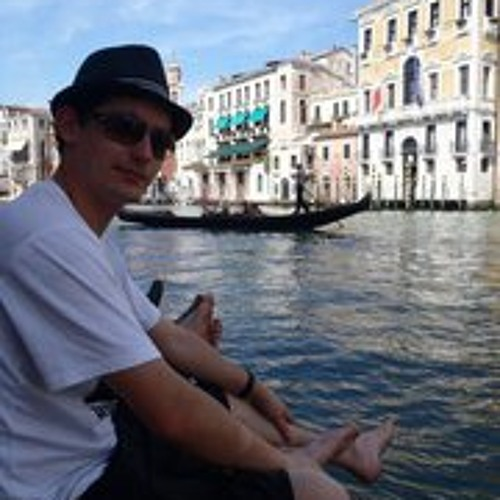 Andrew Noddy Gowenlock's avatar