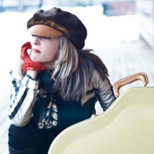 Leslie Alexander's avatar
