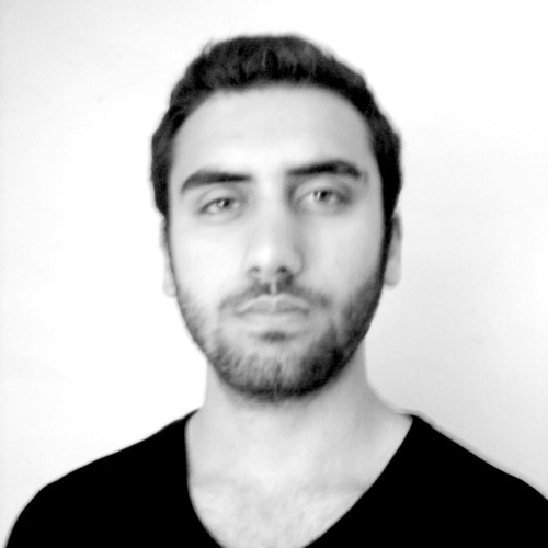 GOKHAN ALAN's avatar