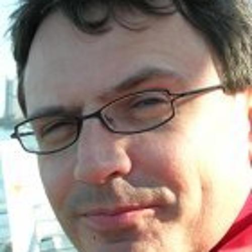 Wolfgang Senges's avatar