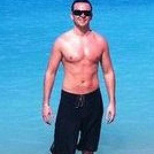 Gavin Drummond's avatar
