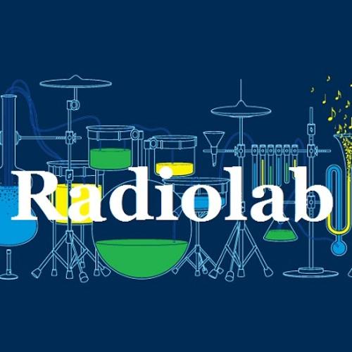 The RadioLab's avatar