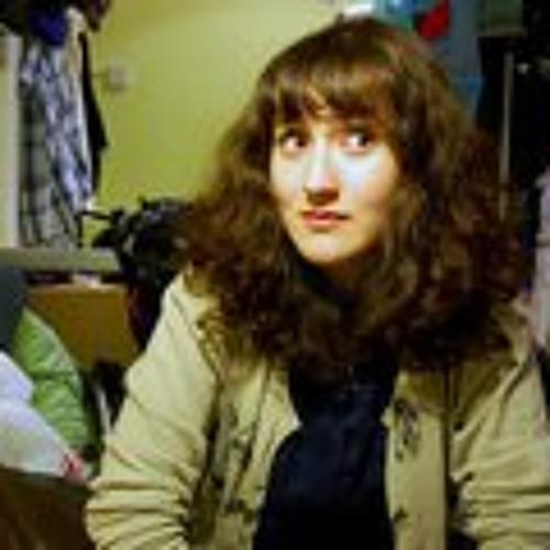 Anna Titov's avatar