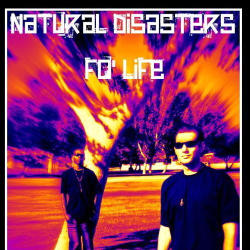 NaturalDisasters's avatar