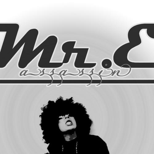 TDE Feature Contest - Mr. E - Digi +