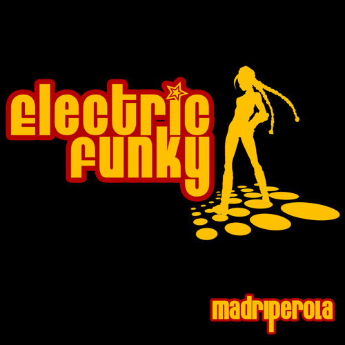 Electric Funky's avatar
