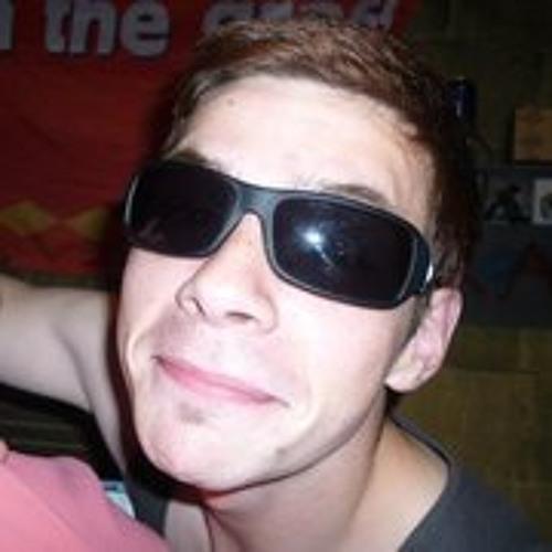 Adam Laycock's avatar