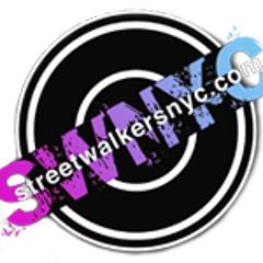 StreetWalkersNYC