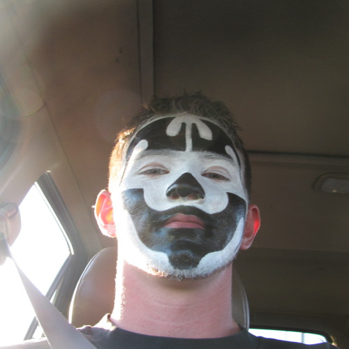 DJ Blainedude's avatar