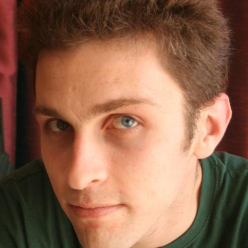 Robbie Ellis's avatar