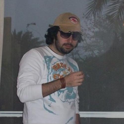 DJ Farid tawfik's avatar