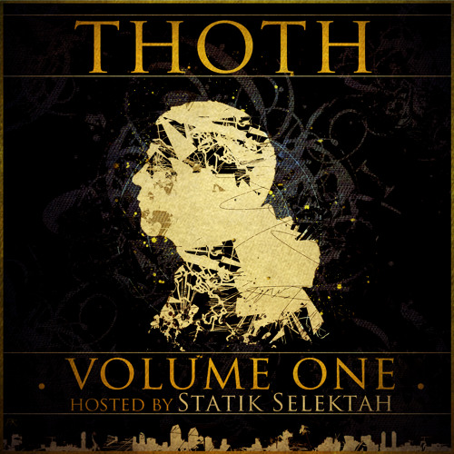 THOTH's avatar