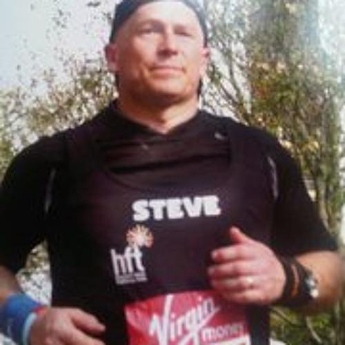 Steve Thompson 2's avatar