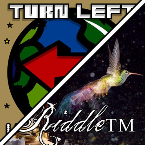 RiddleTM and Turn Left's avatar