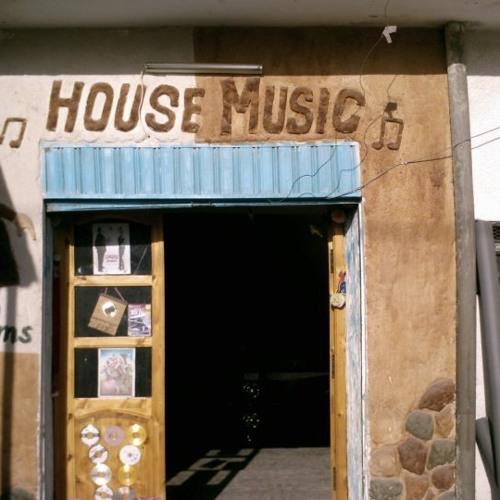 Classic house mix.
